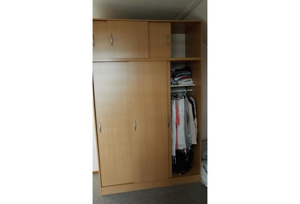 3 deurs hang legkast+ boven opzetkast - IMG_20210121_131244045
