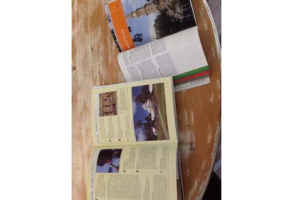 Reisboeken California en New York - image