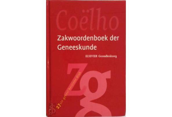 Coelho zakwoordenboek der Geneeskunde - 7D1243B2-7370-4A6D-B4B2-01823C4C5BE5