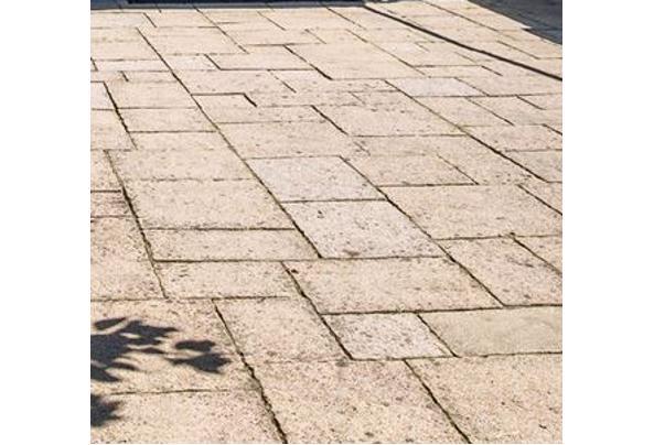 Tuintegels 24m2 in verschillende maten - Untitled