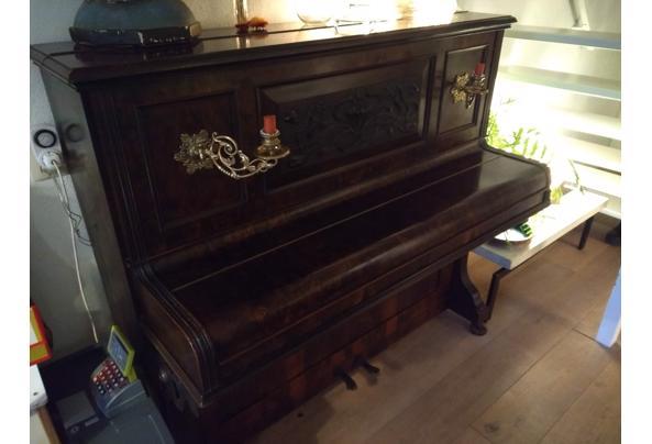 antieke piano - piano-3