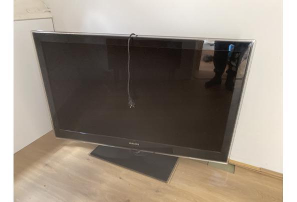 Samsung tv  - image
