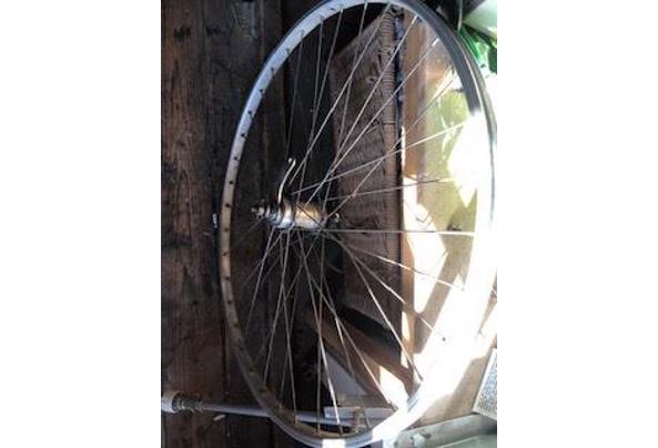 fietswiel 63 cm - wheel