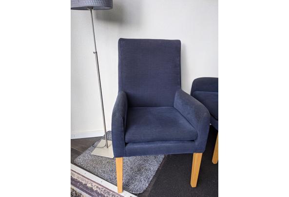 5 stijlvolle eetkamerstoelen - PXL_20210916_163930375