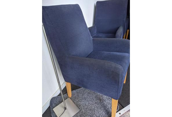 5 stijlvolle eetkamerstoelen - PXL_20210916_163940381