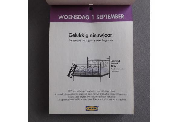 IKEA SKÄR kalender (eind 2004) - DSCN0335_637581831583242356