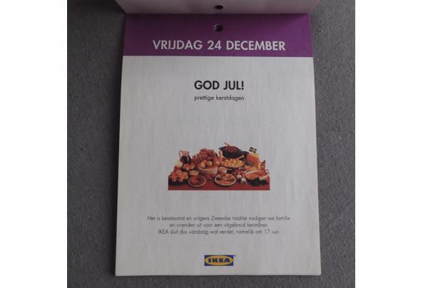 IKEA SKÄR kalender (eind 2004) - DSCN0339_637581831768937247