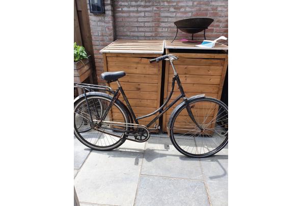 Dames(kroeg) fiets - 16234978568559100801325225762593