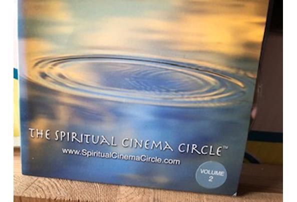 spiritual cinema dvds - cinema