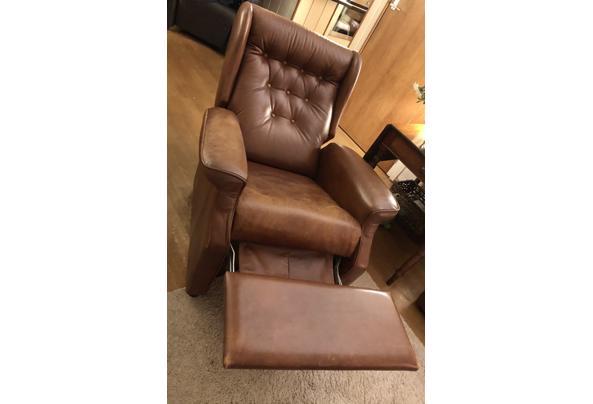 Leren recliner - 7D43A6A5-E55A-43E1-9861-99686B3F65E3.jpeg
