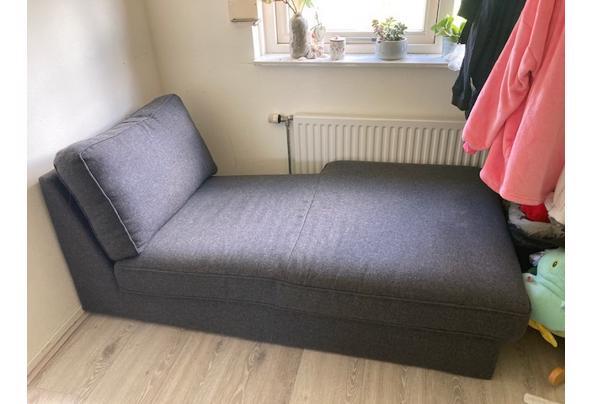 Mooie Longchair/Chaise Longue - Longchair-1
