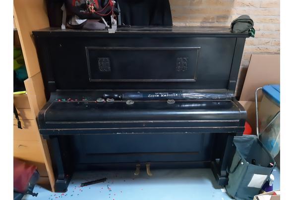 Piano voor een liefhebber - 20210609_114545