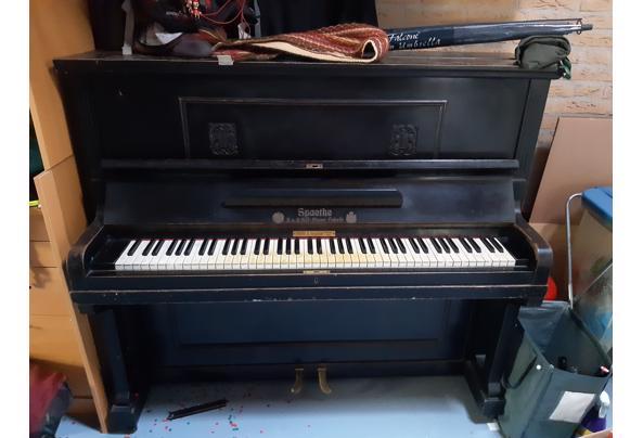 Piano voor een liefhebber - 20210609_114610
