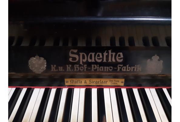 Piano voor een liefhebber - 20210609_114622