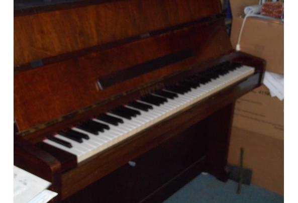 *Gratis* RIPPEN Piano afhalen - DSCN0326