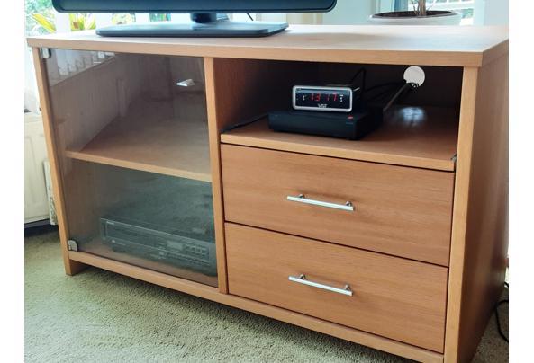 Houten Tv-meubel - 20210911_131724
