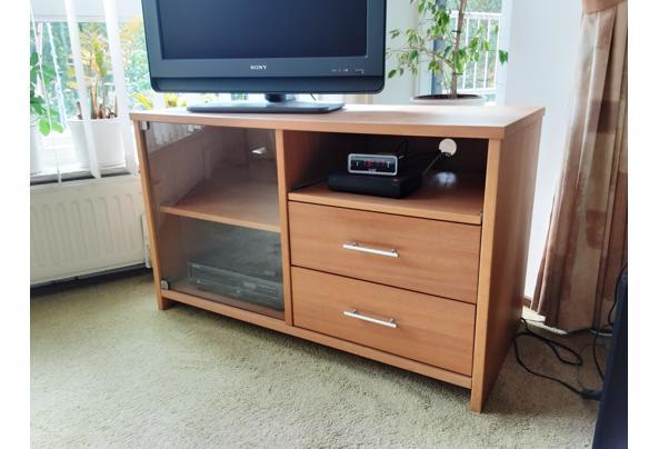 Houten Tv-meubel - 20210911_131732
