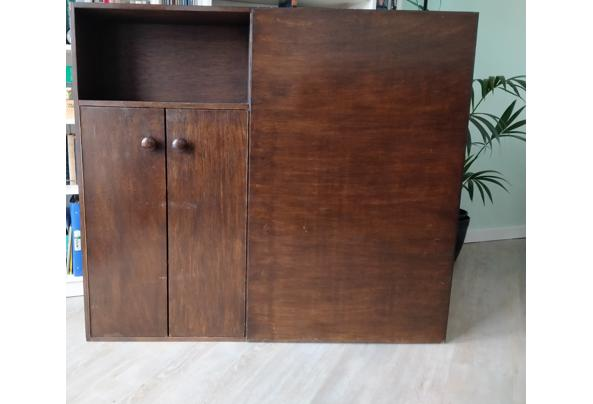 Room divider - kast2