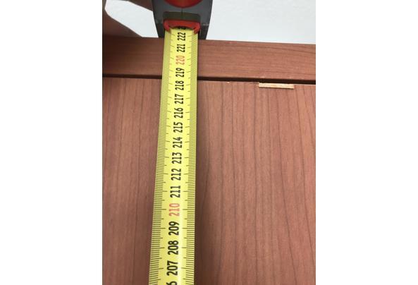 Kledingkast - hoog - hang en leg - IMG_3650
