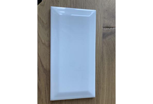 Portugese Witte tegels van Designertegels in Utrecht - 1428F509-9003-487A-80C9-9EBFBA0A38ED