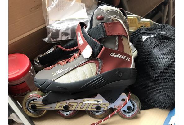 Inline skates / skeelers dames - image_50458625