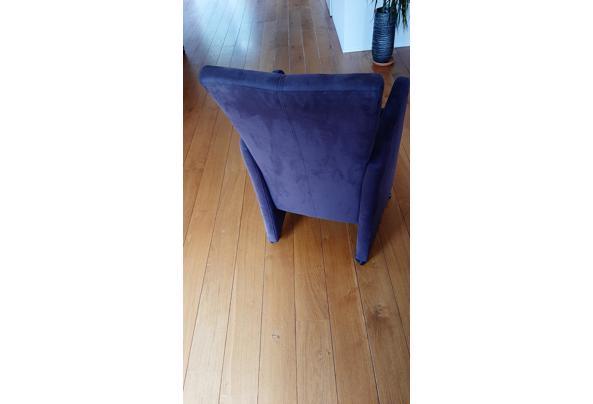 Eetkamer stoelen verrijdbaar - 20201017_100900_637385261868957743