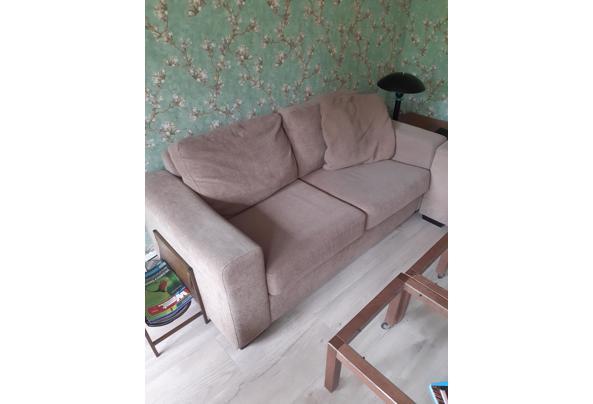 2 persoons bank en 1 stoel - 16214956453714086640730230677439