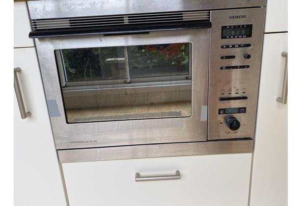 Siemens Top-Line inbouw oven - 2E19AC6E-841A-44AA-BCC2-E5EB635A2584