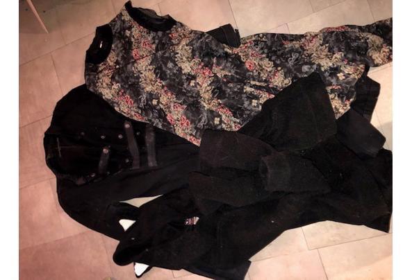 Dameskleding maat 40-42  - kleding