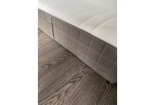 Matras IKEA 140x200 Hovag - D4213A2D-AEED-4588-87A3-6046DF56C9FC.jpeg