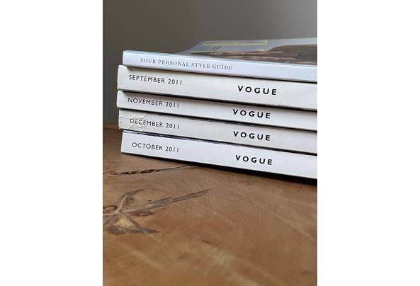 Tijdschriften VOGUE & ELLE 2011 - E8D8B63E-0A53-4F04-BBAB-8591E544F73B