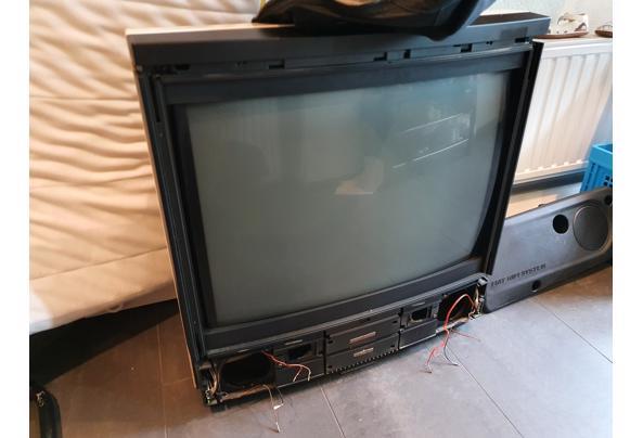 Mx7000 bang & olufsen TV, gebruik niet - 16242621728406262273158644443271