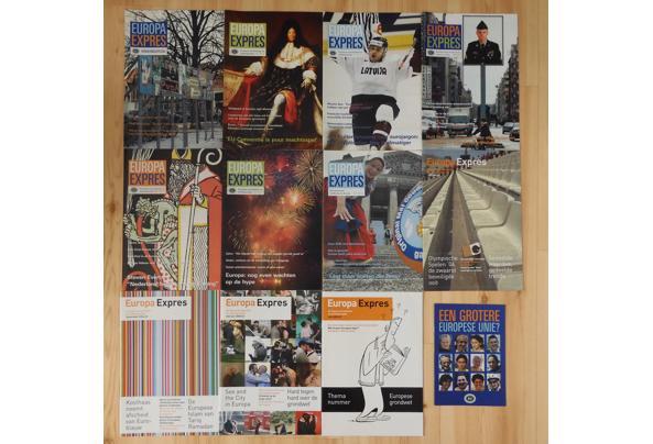 Uitgaves Europa Expres 2003 - 2005 - DSCN1045_637670688200079510