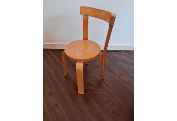 Houten stoeltje  - 20210725_171253