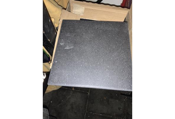 Diverse resten tegels - 2888CD21-87CF-43A4-B876-92430E6B150F