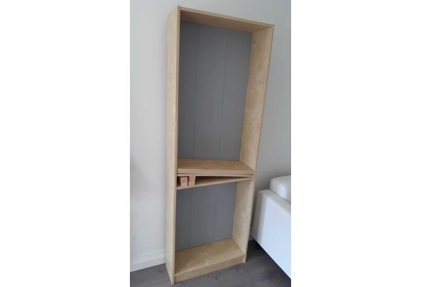 IKEA boekenkast - kast