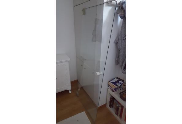 Glazen douchedeur - 20210319_091714