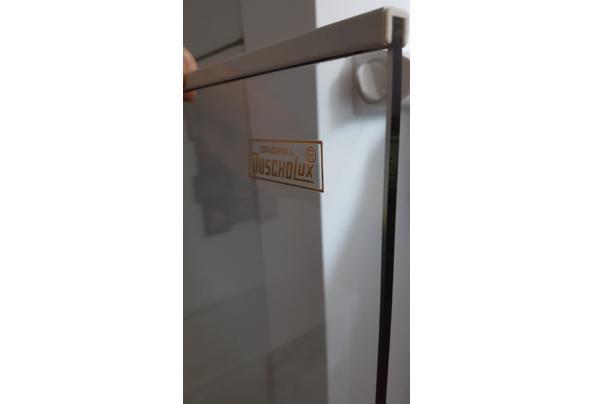 Glazen douchedeur - 20210319_091730