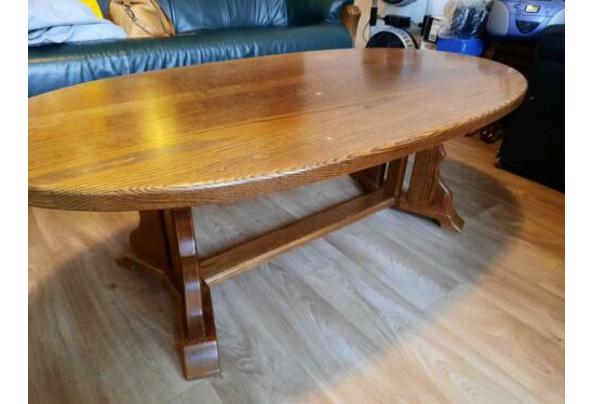 donker eiken salontafel - $_84.JPG