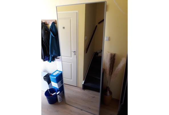 Zeer grote Ikea spiegel - 20210305_110857