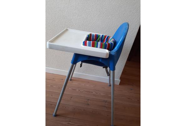Ikea kinderstoel - 20210423_143839