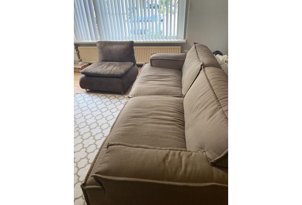 Mijn trouwe bank en stoel heb ik niet meer nodig en geef hem graag aan iemand anders!!! - IMG-3507