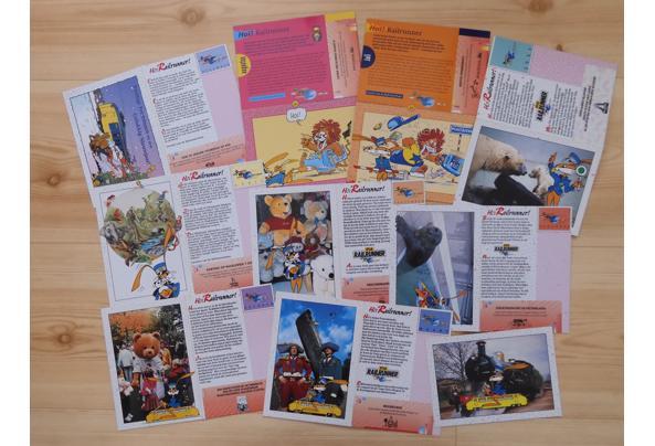 Spulletjes van NS (kaarten, stickers en pakje tissues) - DSCN0134_637581828226238486