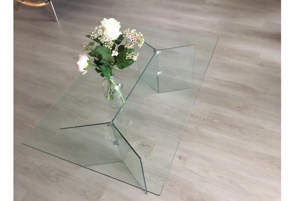Hardglazen rechthoekige salontafel - C7549F0C-ABD8-4F0A-BCBD-A3922FAC6E83_637478740943934659