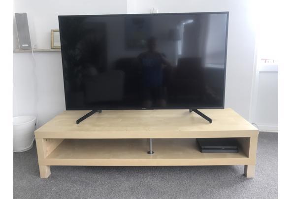 Tv-meubel beuken fineer (Ikea LACK) - IMG_9189