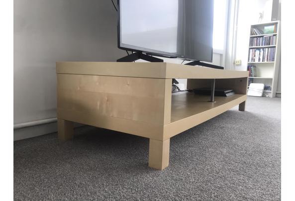 Tv-meubel beuken fineer (Ikea LACK) - IMG_9191
