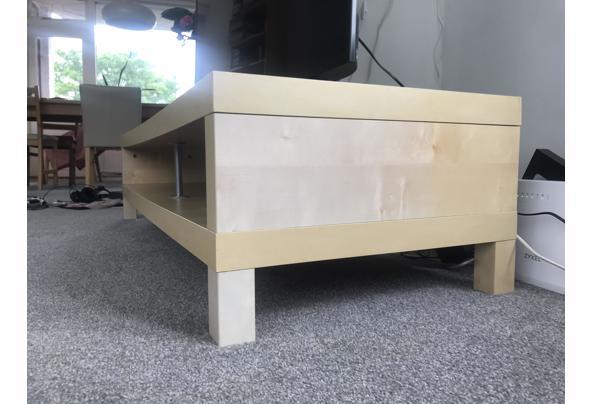 Tv-meubel beuken fineer (Ikea LACK) - IMG_9195