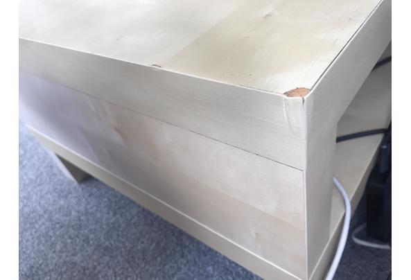 Tv-meubel beuken fineer (Ikea LACK) - IMG_9197