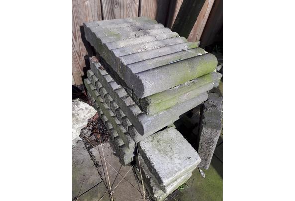 palissade tegels/blokken - 20210225_133832