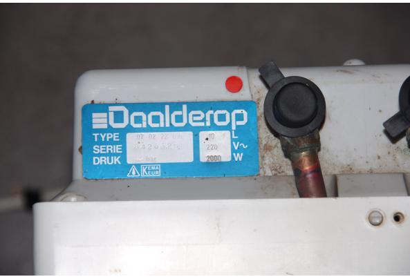 Close-in boiler 3L Daalderop (kapotte thermostaat) - IMG_4859